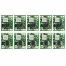 10 PCS Mini MP1584EN DC-DC Buck Converter 3A Power Adjustable Step Down Mod D4M3