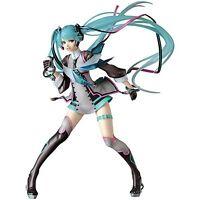 NEW Hatsune Miku Magical Mirai 2015 Ver 1/10 PVC Figure Max Factory F/S
