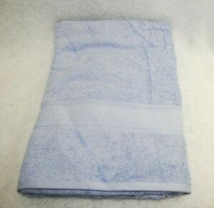 "Bath Sheet Towel Ralph Lauren Lawton Cyclamen 35"" x 72"" New 100% Cotton S9790"
