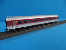 Marklin 42861 DB AG InterCity Grossraumwagen Coach Red-White 1 kl.