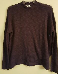 NWT AMERICAN EAGLE Women's/Junior's Pullover Sweater MEDIUM Purple #392146