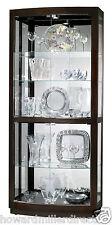 Howard Miller 680-395 Bradington - Curio Display Cabinet