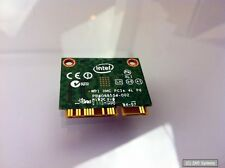 Toshiba Portege R30 Ersatzteil: 3160HMW Intel Wifi + Bluetooth Mini PCI Karte