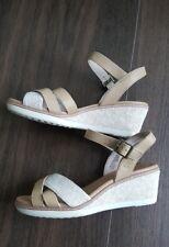 Timberland Sandalen mit Absatz Größer als 8 cm für Damen