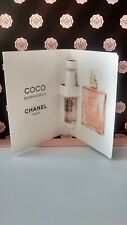 CHANEL COCO MADEMOISELLE  1.5ml EAU DE PARFUM SAMPLE 1.5ml SPRAY