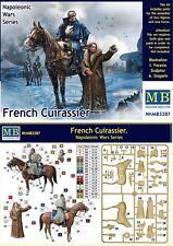 q Master Box MB3207 - Corazziere Francese Napoleonico   (Scala 1/32)