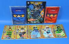 LEGO® NinjagoTrading Card Game  Serie 3  Auswahl an Karten Limitierte Karten