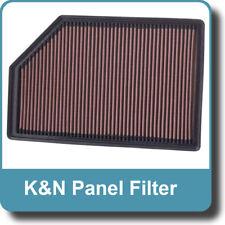 NEW Genuine K&N Air Filter 33-2388 Volvo V60/XC60/S60 MK2 T6 2013-2016 306hp