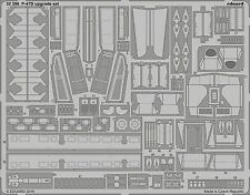 Eduard 32396 P-47D upgrade set for Eduard 1/32