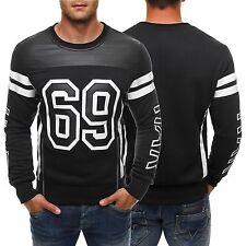 Normale Herren-Sweatshirts mit Motiv