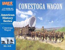 IMEX 1/72 CONESTOGA CARRO # 518