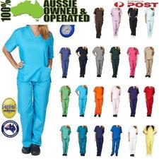 Ladies Hospital classic grade medical nurse dental vet scrubs bottoms PANTS
