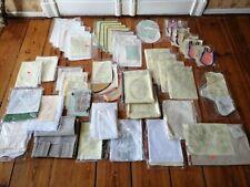 Textilmalerei Konvolut 48 Colormaid Teile Decken Läufer Vorhänge Anleitungen NEU