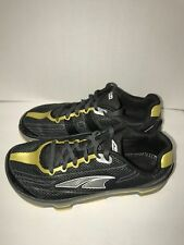 Altra Repetition Zero Drop Running Shoe Mens Size  9.5