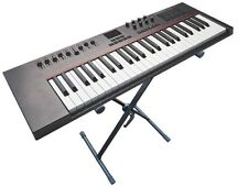 Stativ Keyboard Synthesizer Workstation E-Piano Klavier höhenverstellbar Ständer
