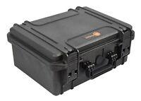 EL1406 Waterproof hard case for gun, pistol , cameras , digital tools , drone +