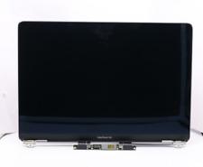 "Macbook Air Retina A1932 late2018 13.3 "" Schermo LCD Ricambio EMC3184 Space Gray"
