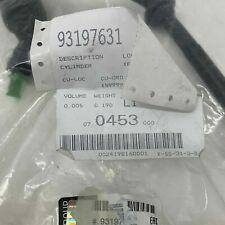 Genuine Vauxhall Movano B Clutch Master Cylinder 93197631 2010 Onwards