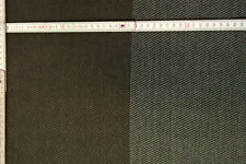 Recaro Stoff Monza Braun, zwei Ton, Flachgewebe 1,35m breit (m²=65,92€)