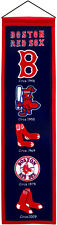 Red sox heritage banner