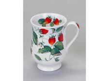 Alpine Strawberry Erdbeeren Roy Kirkham Porzellanbecher Eleanor Kaffeebecher
