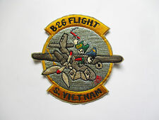 Patch - US Air Force Patch B-26 FLIGHT Project FARM GATE In South Vietnam USAF