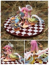 Anime no game no life character Jibril sexy angel girl 1/7 PVC figure nobox