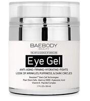 Baebody Eye Gel for Dark Circles Puffiness Wrinkles 1.7oz Worldwide Free ship