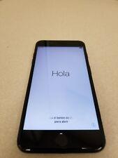 Apple iPhone 7 Plus - 256GB - Jet Black (Unlocked) Smartphone