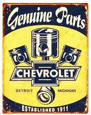 Chevrolet Aufkleber/Sticker/Hot Rod/Oldschool/Retro/Rockabilly/US Car/Bobber/V8