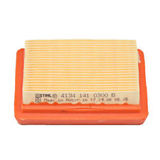 Air Filter Cleaner For Stihl FS250 FS250R FS300 FS350 FS400 FS450 41341410300