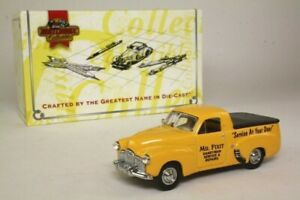 MATCHBOX COLLECTIBLES 1951 HOLDEN FX PICKUP MR. FIXIT  YYM38035