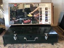 New listing Vintage 3 Burner Coleman Camp Stove Model 426E