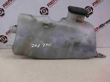Renault Clio MK2 2001-2006 Washer Bottle + Pump 7700847815 7701706731