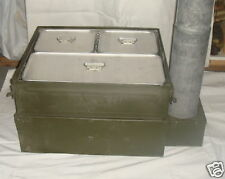 ARMY ISSUE STOVE chrysler airtemp 1944 fuel stove NEW petrol or kero. 12 LEFT