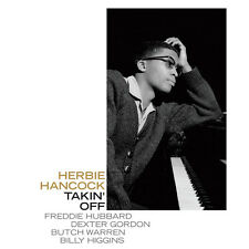 Herbie Hancock - Takin' Off CD