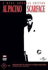 Al Pacino Drama Deleted Scenes DVDs & Blu-ray Discs
