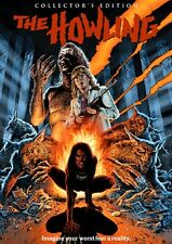 THE HOWLING New Sealed DVD Collector's Edition