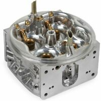 Holley 134-302SA Aluminum HP Main Body Carburetor Upgrade Kit 850 CFM Factory Pr