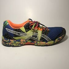ASICS Gel-Noosa TRI 8 T306N Multi-Color Athletic Mens Running Shoes US 11 EU 45
