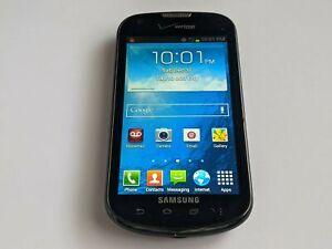 Samsung Galaxy Stellar SCH-i200 4GB Black 4G LTE Verizon Wireless Smartphone