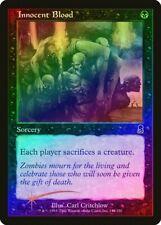Traumatize Odyssey NM Blue Rare MAGIC THE GATHERING MTG CARD ABUGames