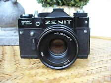 Zenit TTL 35mm Spiegelreflexkamera