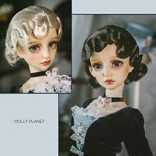 "QQ-98 BJD Doll Wig  8-9"" 1/3 SD {Dolly Planet} SD DZ DOD LUTS Doffie iplehouse"