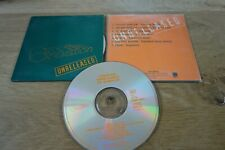 Various ‎– Creation Unreleased !!!!! RARE CD PROMO