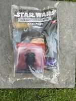 DeAgostini Star Wars Helmet Collection Issue 14 AT-ST Pilot Rare Collectable