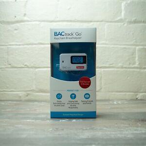 Supreme BACtrack Go Keyring Breathalyzer