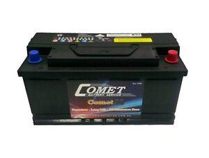 COMET SERIES 24 DIN88MF Car Battery For Audi A4 3.0L A5 A8 S6 Q5 Q7 Allroad
