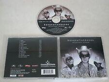 BANANAFISHBONES/MY PRIVATE RAINBOW (POLYDOR 543 938-2) CD ALBUM