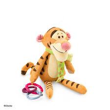 TIGGER + HUNDRED ACRE WOOD – SCENTSY SIDEKICK baby teething toy